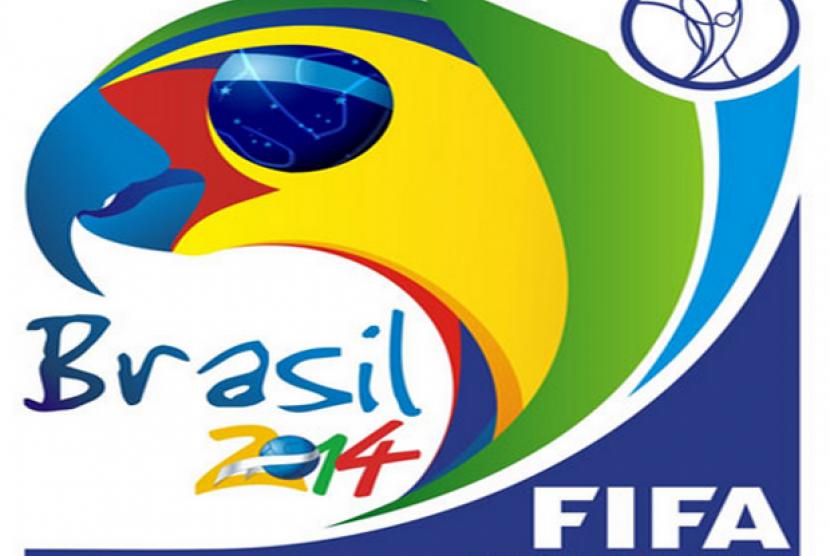 Piala Dunia 2014 di Brasil