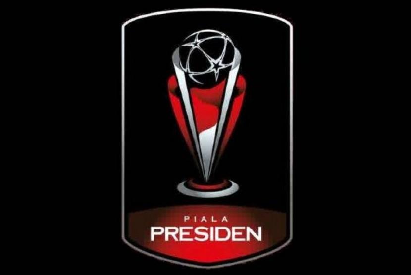 Piala Presiden (logo).