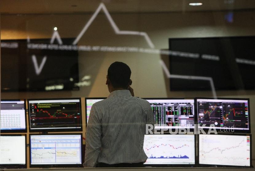 Apa perdagangan opsi di pasar saham