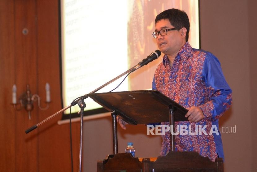 Sosiolog: Aksi WO Ananda Sukarlan tidak Benar Secara Etika