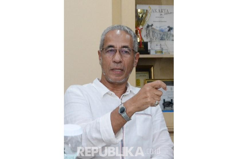 MER-C akan Bangun Dua lantai Tambahan RS Indonesia di Gaza