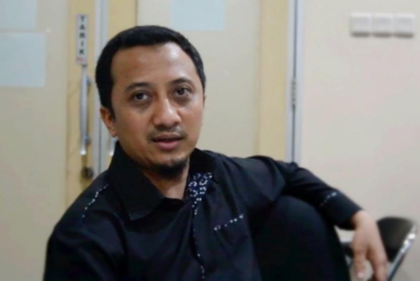 Pimpinan Pondok Pesantren Darul Quran, Yusuf Mansur
