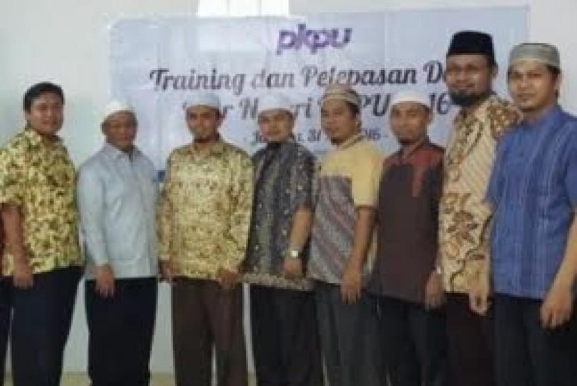 Selama Ramadhan, PKPU Sebar 19 Dai ke 4 Benua
