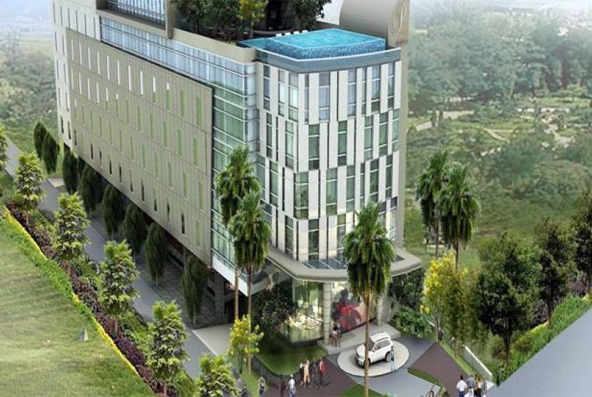 Platinum Yogyakarta Hotel & Conference Center