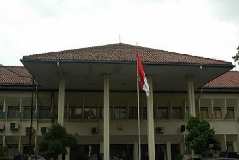 OTT Kasus Suap PN Jaksel, KPK Tetapkan Dua Tersangka