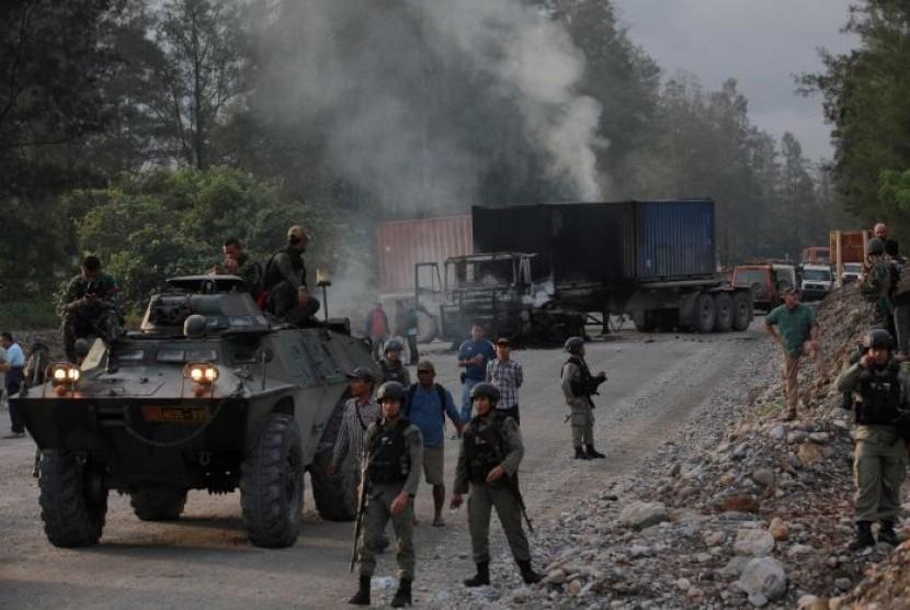 Akademisi Australia Bantah Terlibat Gerakan Papua Merdeka