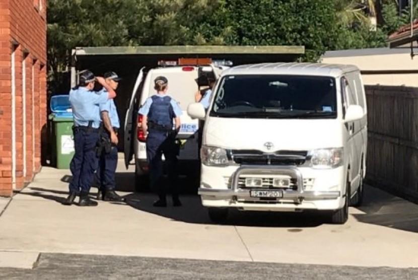Mayat Perempuan Ditemukan di Tong Sampah Sydney
