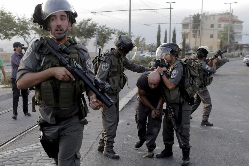Israel Setuju Pembangunan 82 Unit Baru di Permukiman