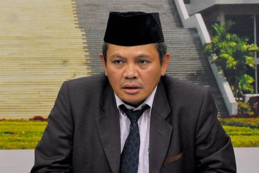 Politikus Partai Demokrat, Khatibul Umam Wiranu.