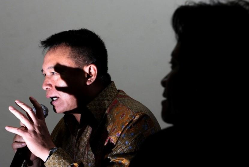 TB Hasanuddin: Pergantian Panglima Bisa Segera Dilakukan
