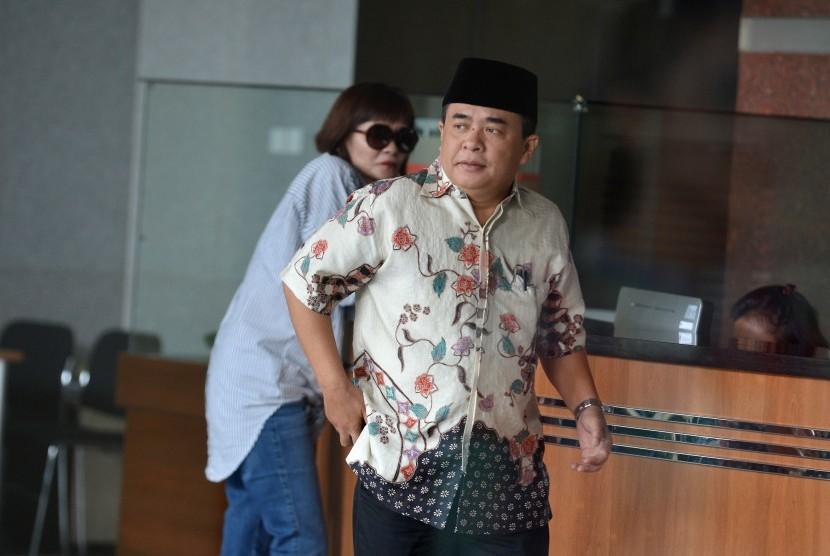 KPK Periksa Ade Komarudin untuk Tersangka Setnov
