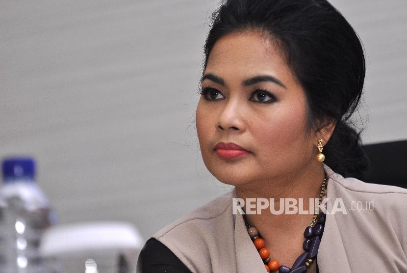 PDIP Putuskan Puti Guntur Soekarno Jadi Pendamping gus Ipul