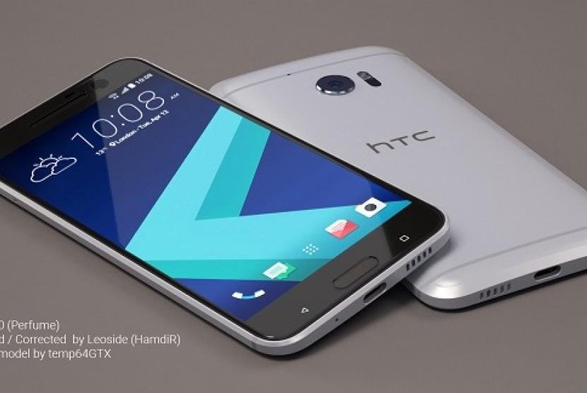 Ponsel HTC