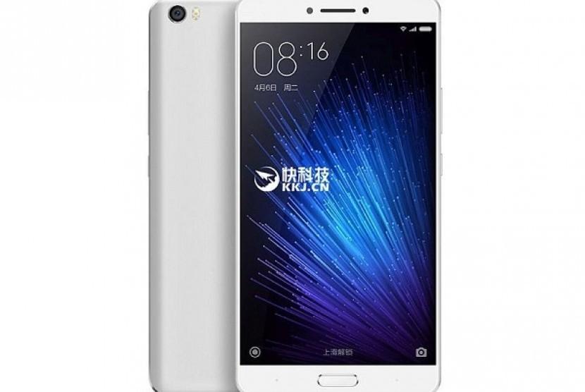 Ponsel Xiaomi Max