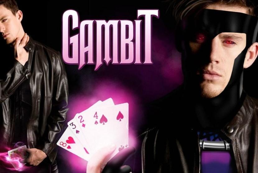 James Bond Jadi Penjahat di Film 'Gambit'