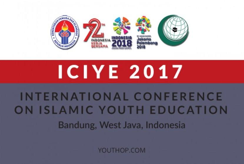 poster ICIYE 2017