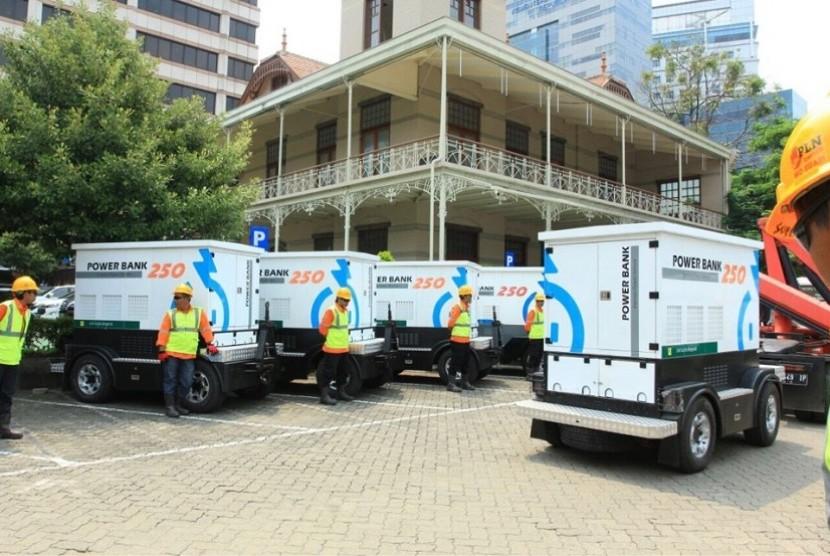 Power Bank Express, Solusi Sumber Energi Ramah Lingkungan