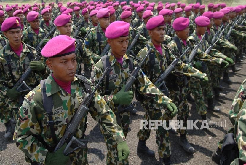 Hak Pilih TNI akan Dievaluasi pada - 440.1KB