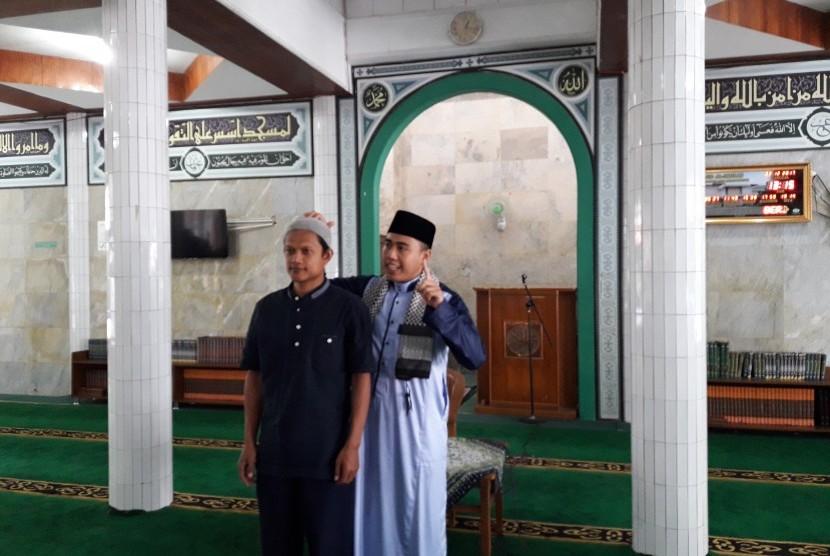 Majelis Talim Al-Ikhlas Gelar Pelatihan Ruqyah Syar'iyah