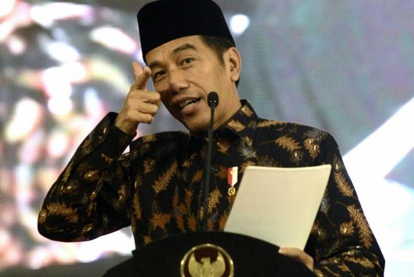 Predisen Jokowi