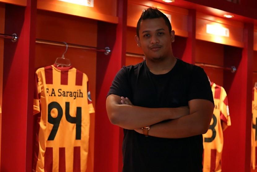 Borneo FC Harap Liga 1 Musim Depan Bebas dari Kepentingan