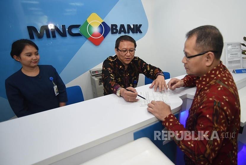 MNC Bank Resmikan Kantor Baru di Kota Medan
