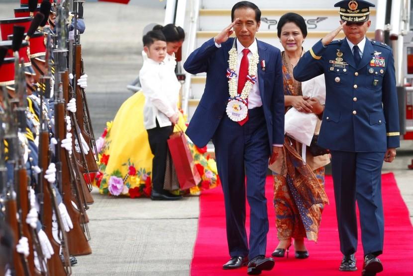 Perdagangan Intra-ASEAN Ditargetkan Meningkat 40 Persen