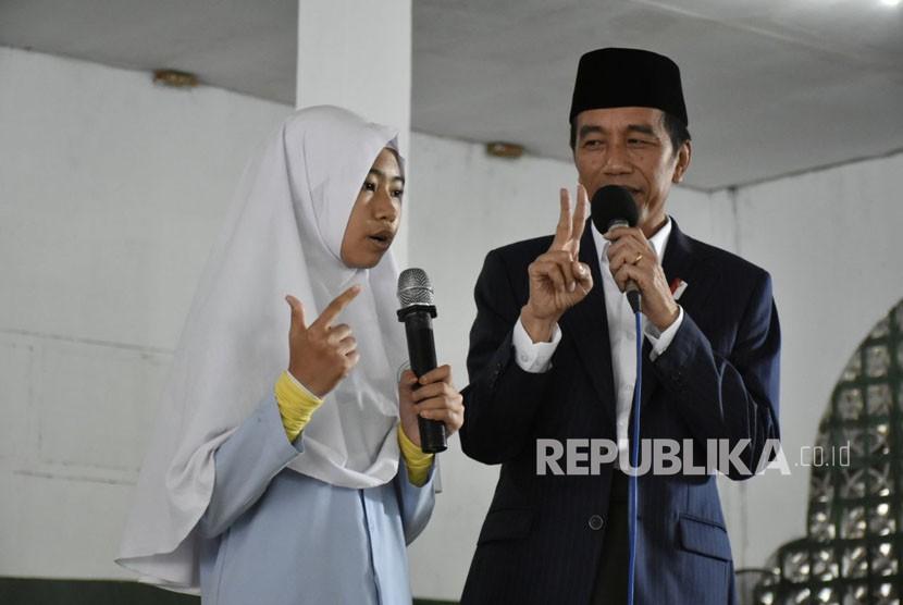 Jokowi Bisa Pelopori Yerusalem Ibu Kota Palestina versi Oslo