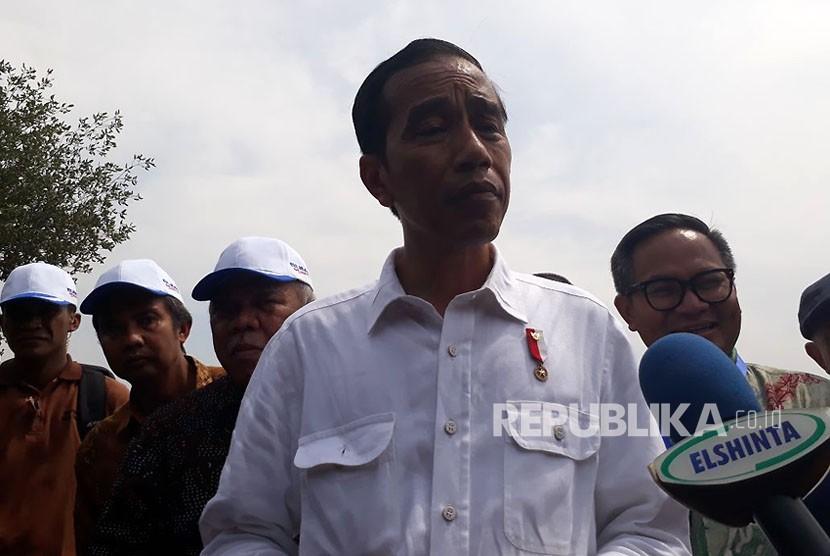 Presiden: Pemuda Indonesia Mulai Banyak Kembangkan UMKM