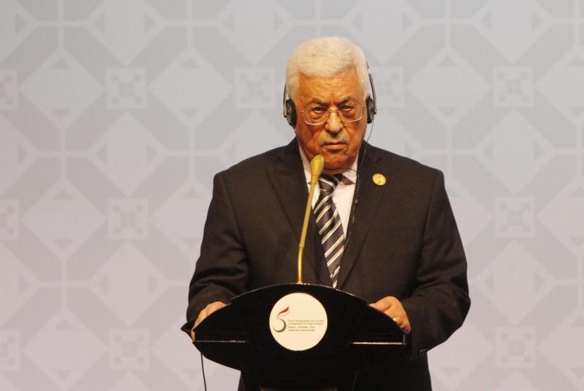 Abbas Konfirmasi AS Tawari Abu Dis Sebagai Ibu Kota