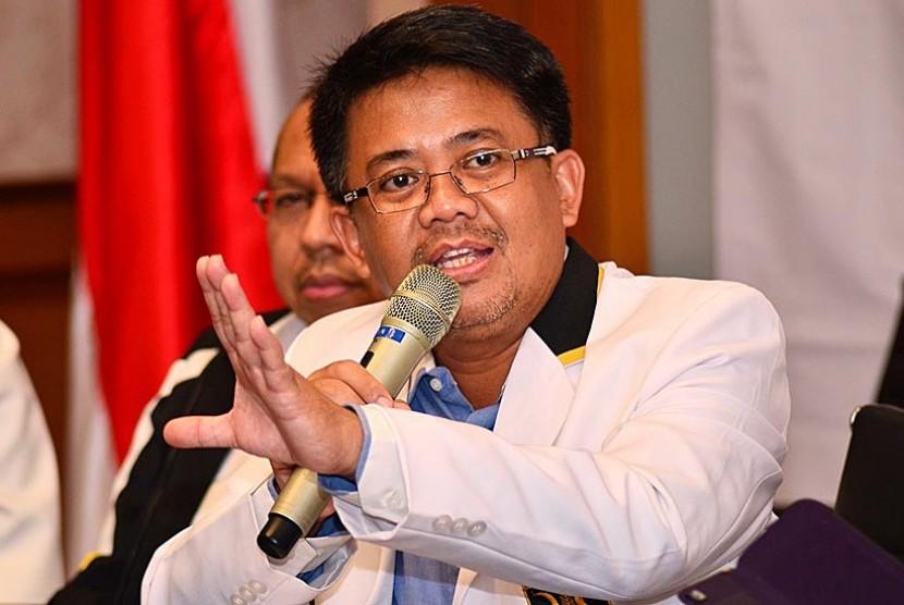 Presiden PKS Bersyukur Anies sandi Unggul di Putaran ke-2