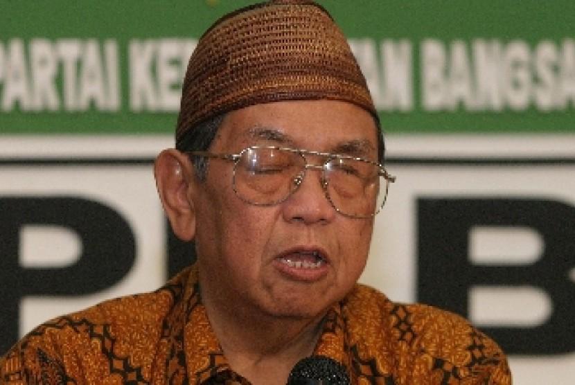 K.H. Abdurrahman Wahid, Gus Dur