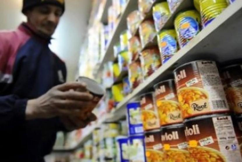 BI: Indonesia Harus Mampu Swasembada Produk Halal