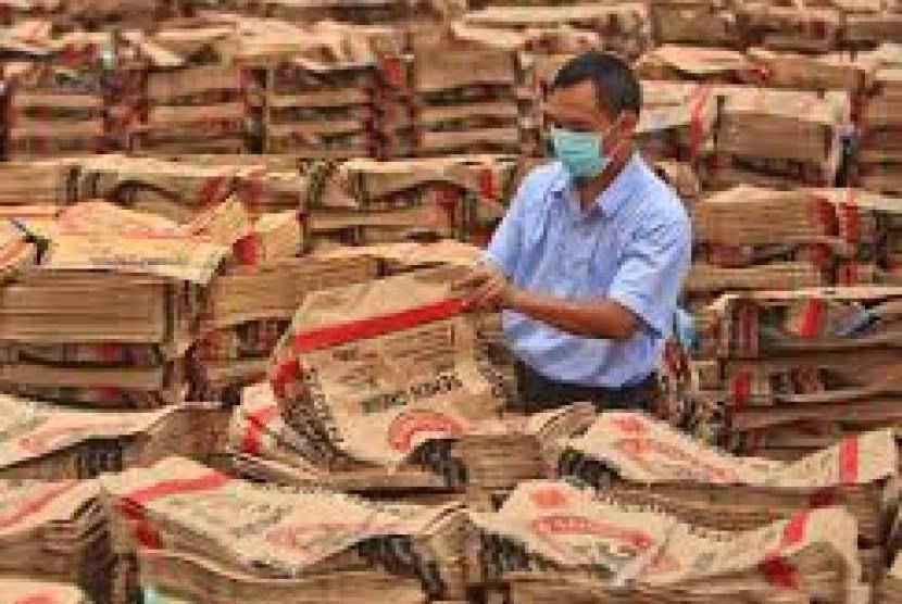 November, Penjualan Semen Indonesia Tumbuh 11 Persen