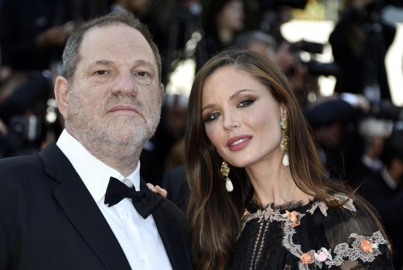 Sineas Sumbang Hasil Keuntungan Film The Weinstein Company