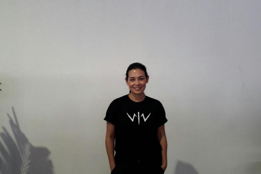 Produser Wiro Sableng Sheila Timothy