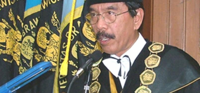 Prof.Dr. Yogi Sugito