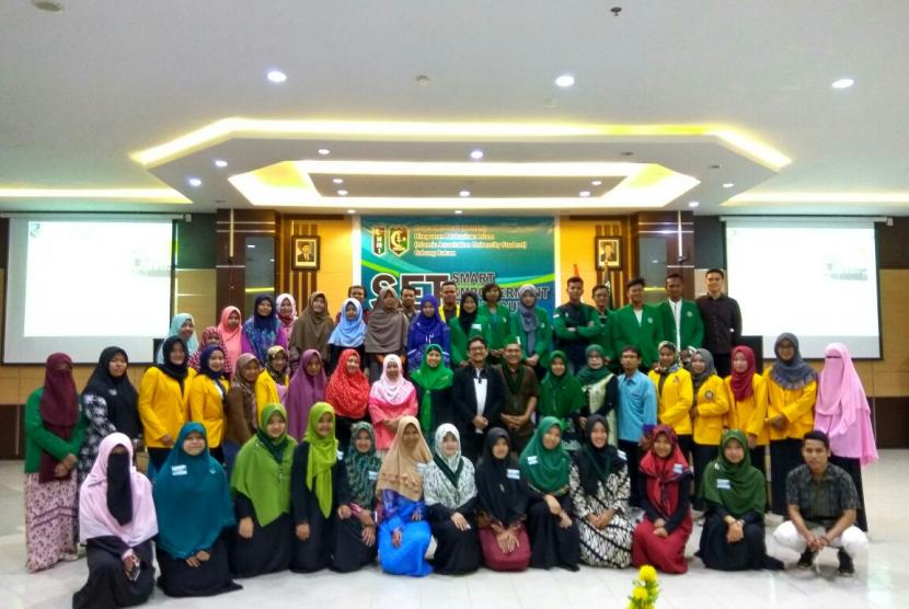 Program Nasional Empowering Indonesia menjalin kerja sama dengan KOHATI cabang Batam memberdayakan para pemuda dan masyarakat Batam.
