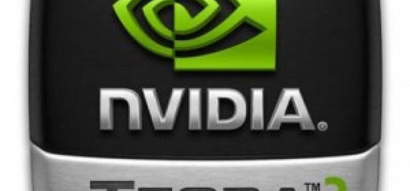 Prosesor Nvidia Tegra 3