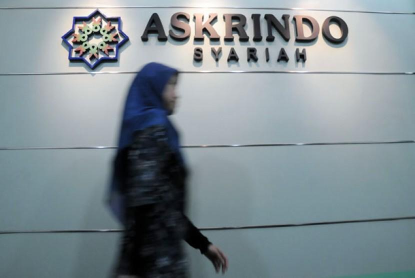PT Asuransi Kredit Indonesia Syariah (Askrindo Syariah)