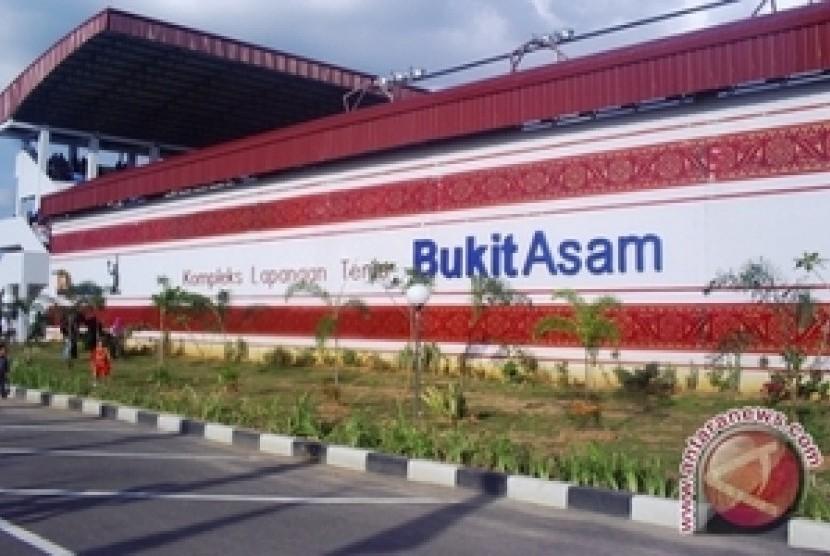 PT Bukit Asam