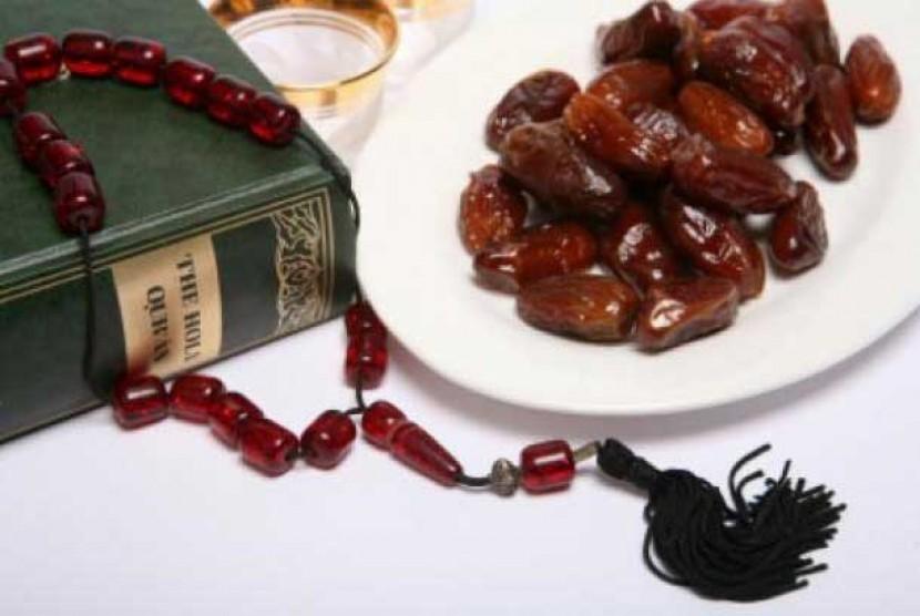 Puasa Ramadhan/ilustrasi