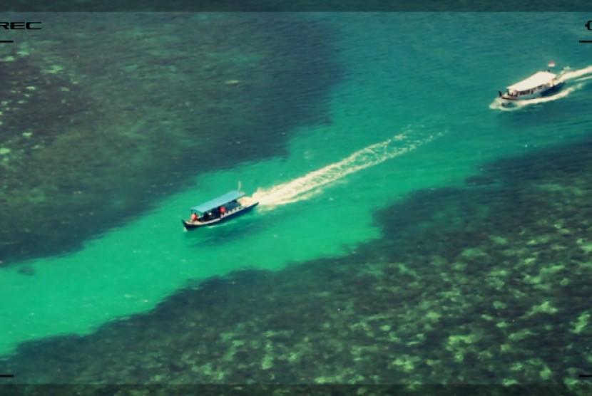Pulau Lengkuas, Bangka Belitung