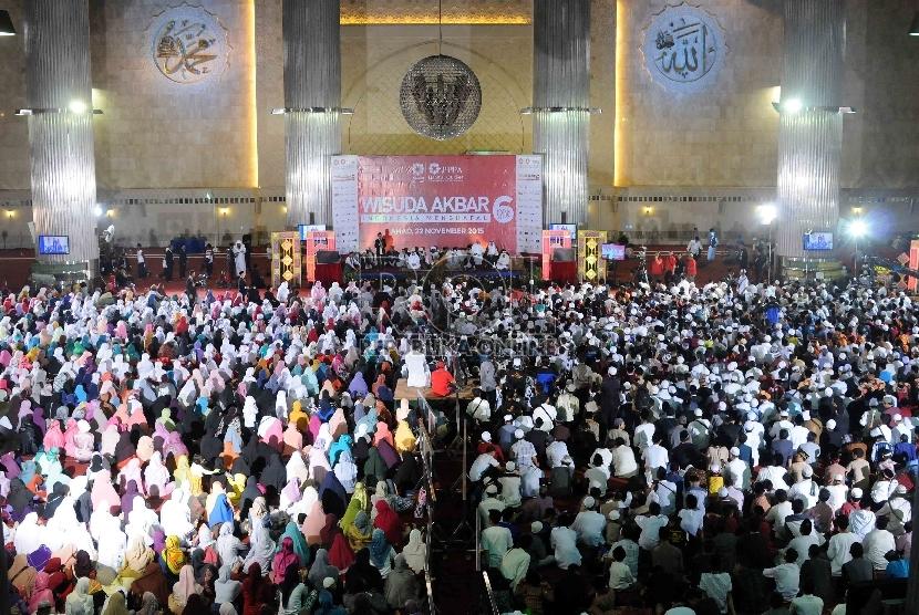 Ramadhan Ini, Ada Program Menghafal Qur'an di Hotel Mewah, Berminat?
