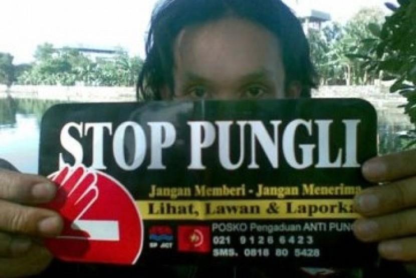 Woow,  Polda Sulsel Bersih- Bersih Pungli,  Sudah 17 Oknum Personil Polisi Terjaring