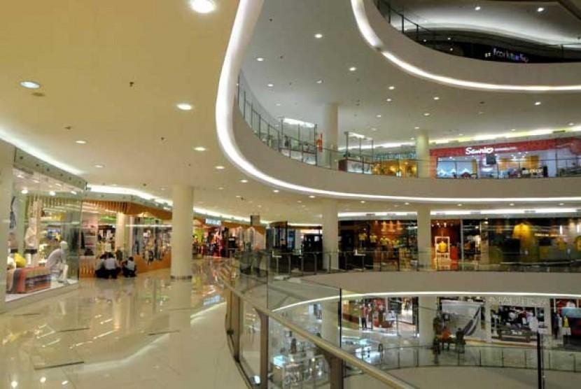 Pusat Perbelanjaan di Jakarta
