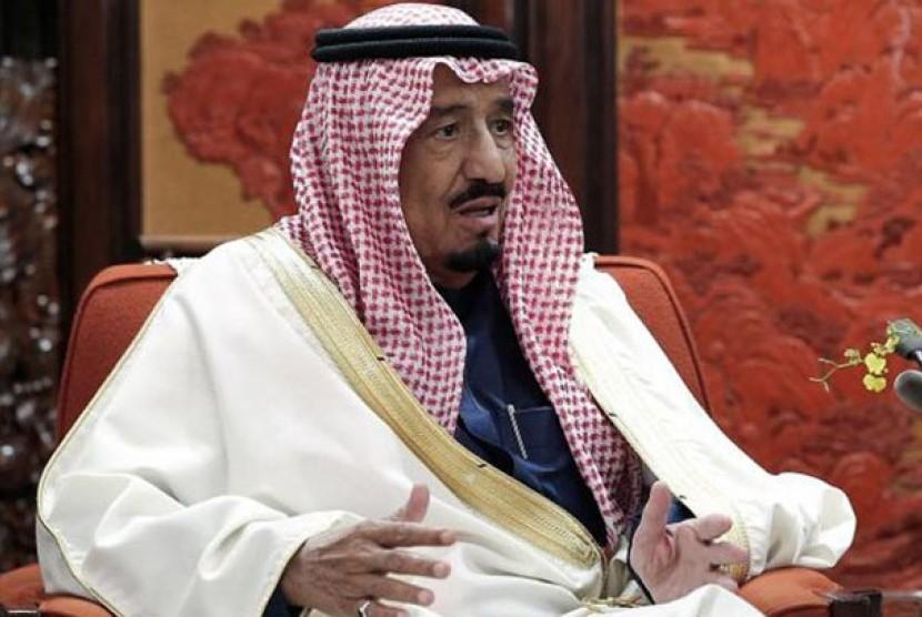 Qatar Menilai Saudi Kurang Bijaksana