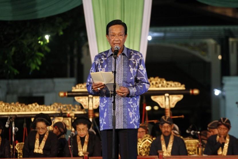 Sultan HB X: Penegakkan Hukum Terkait Miras Belum Optimal