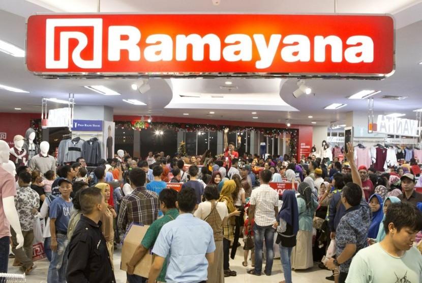 Ramayana (ilustrasi)