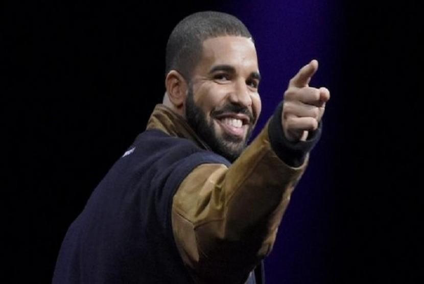 Rapper, Drake